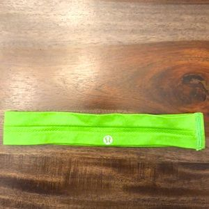 LULULEMON -EUC Swiftly Headband (o/s)